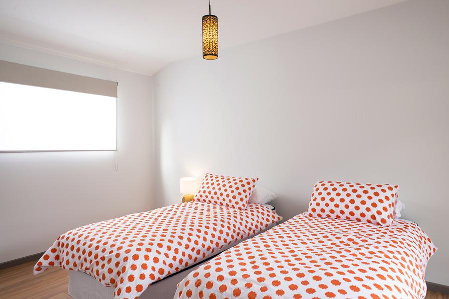 Harvest bedroom 2